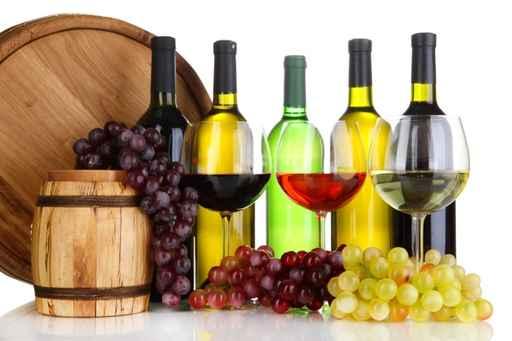 vin pesticides