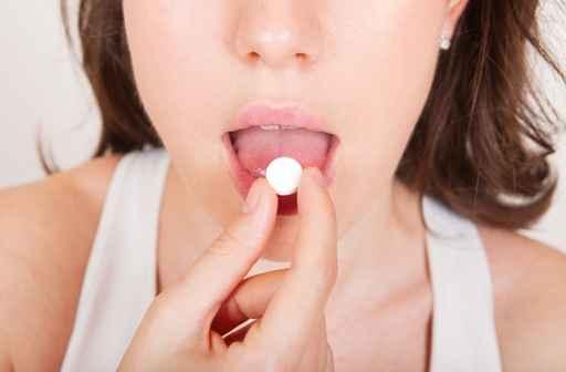 prise de médicaments